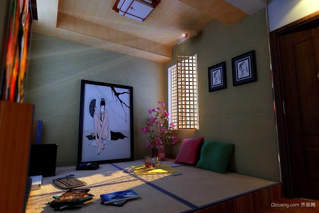 东南亚风情其他装修效果图实景图