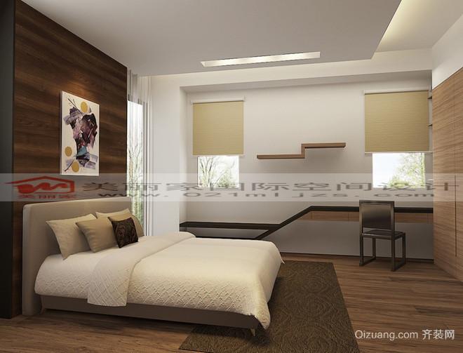 演绎新古典风格的精致意趣别墅古典风格装修效果图实景图