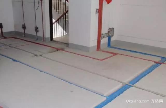 监狱小区现代简约装修效果图实景图