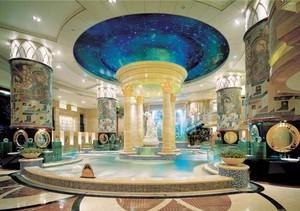杭州东方威尼斯浴场