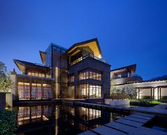 中式风格-会所