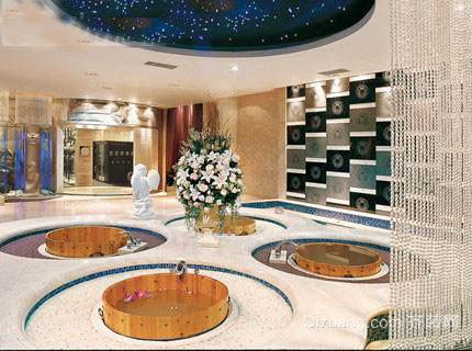 杭州东方威尼斯浴场其他装修效果图实景图