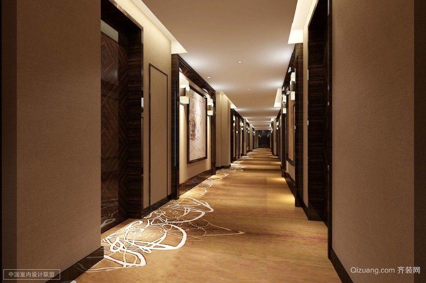 宾馆其他装修效果图实景图