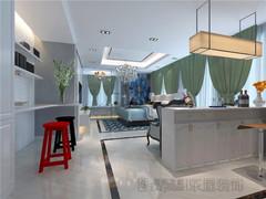 闽商国贸中心公寓