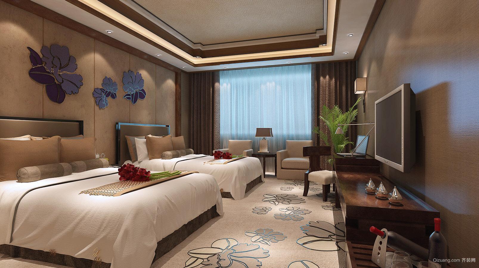 昆明宜良主题酒店其他装修效果图实景图