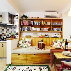 混搭风格-南欧家园