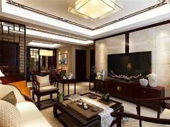 中式风格-中正·锦城
