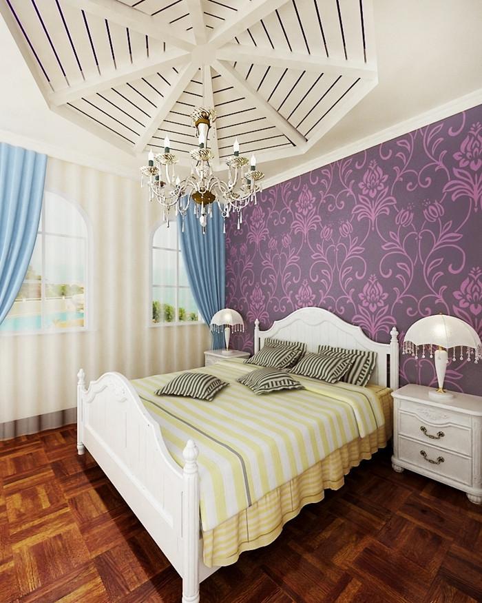 别墅欧式风格装修效果图