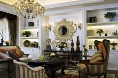 美式风格-金盛公寓