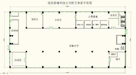 工业园装修设计案例