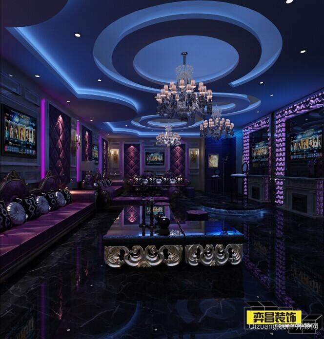 工装酒店及足浴休闲中心现代简约装修效果图实景图