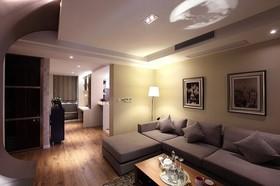海西轻公寓