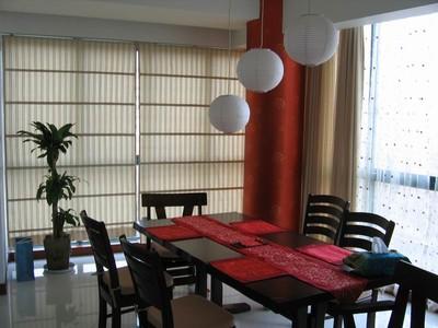 章丘餐厅装修设计案例