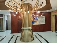淄博市政府宿舍