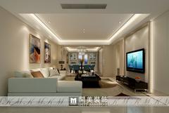 现代简约-虹桥宏源国际花园
