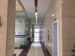 华浩食品厂办公楼