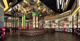 铜锣湾美食城