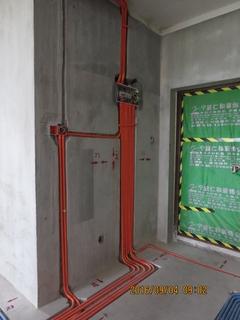 第三方监理现场水电验收