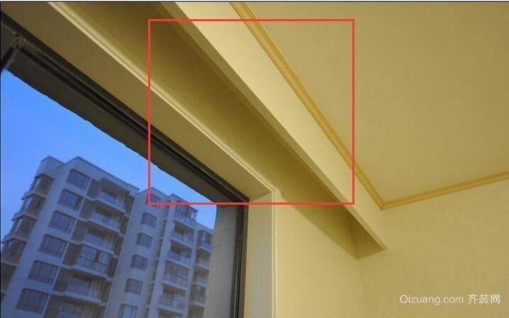 木工讲解和细节其他装修效果图实景图