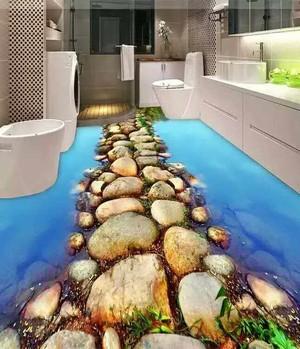 清水膜墙面地面清水混泥土 施工