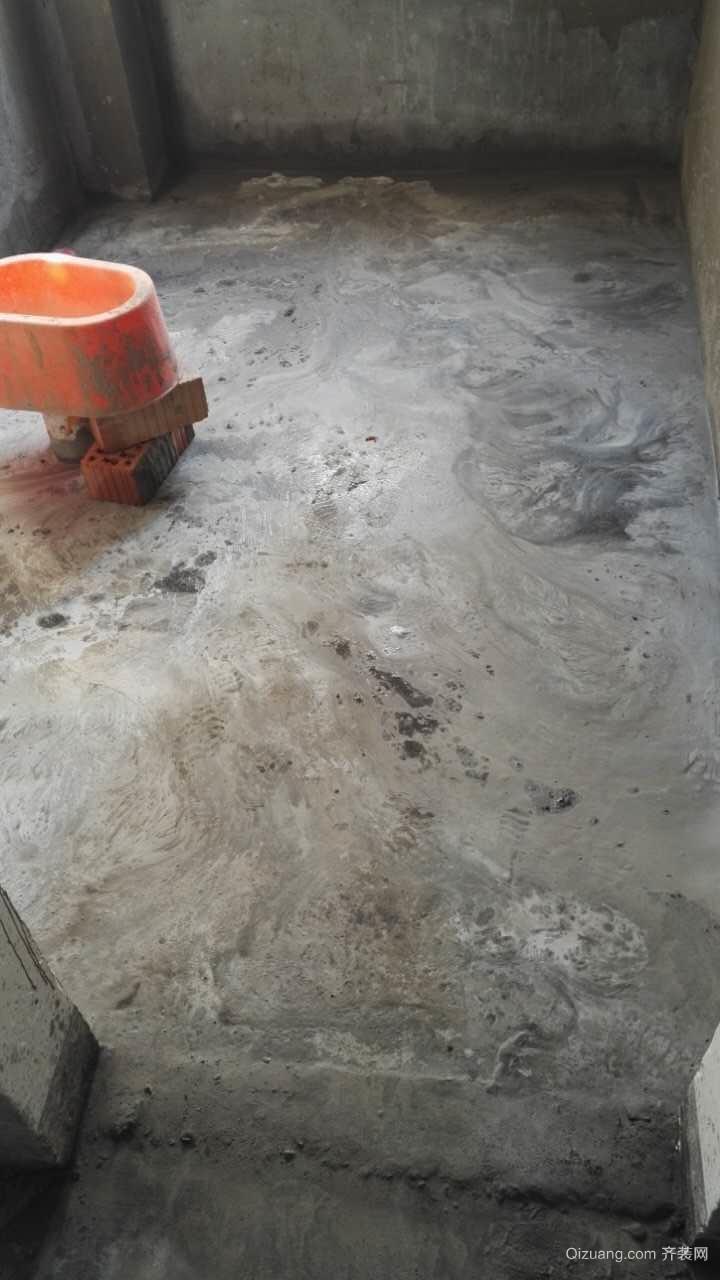 泥工现场细节其他装修效果图实景图