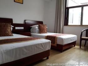 湘潭东站酒店