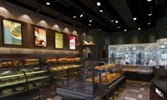现代简约-金品冠蛋糕房