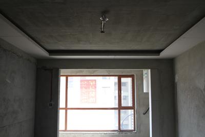 烟台翡翠明珠吊顶装修设计案例
