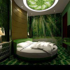 美居·丽景园新感觉主题宾馆