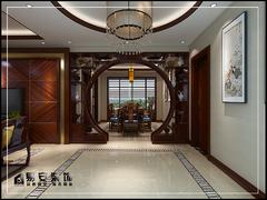中式风格-维多利亚