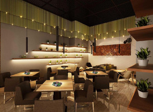 格林咖啡馆