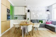 现代简约-亲子公寓