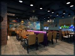 现代简约-惠山饭店