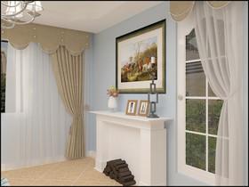 [君山水]装修案例,室内装饰装修