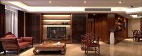 海珠区住宅装修设计案例