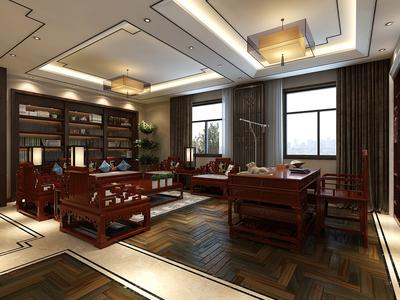 烟台会所装修设计,室内装饰装修设计装修设计案例