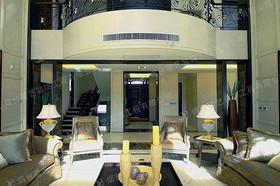 港式风格,室内装饰装修设计