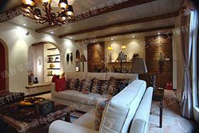 墨西哥风格,室内装饰装修设计