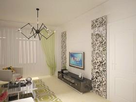 [星艺装饰]山水龙城装修案例,室内装修设计