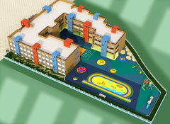 峡江幼儿园