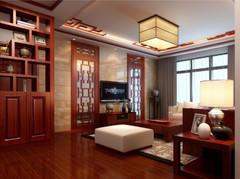 中式风格-奥克斯盛世经典