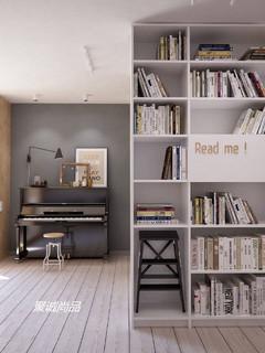 现代简约-花样城公寓