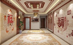 中式风格-汇景轩