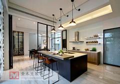 现代简约-橘子公寓