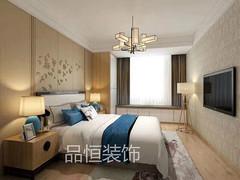 中式风格-融信大卫城
