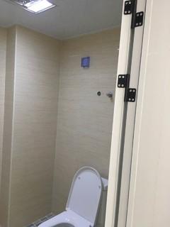 成品安装--卫生间