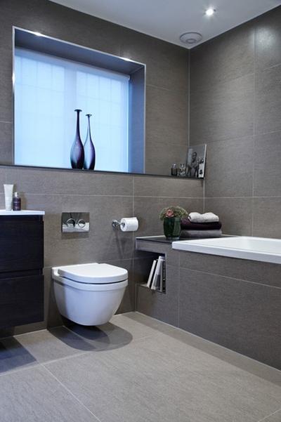 六合金陵学府 卫生间装修设计案例