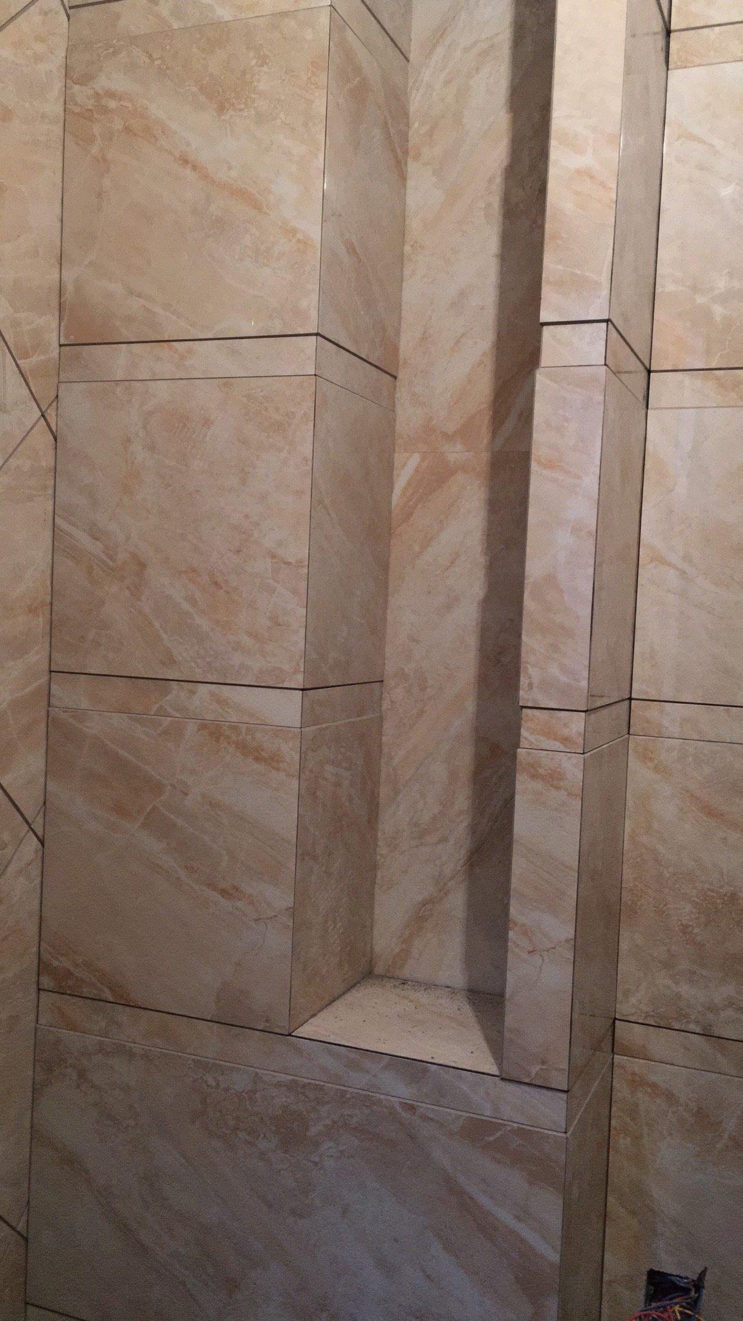 建业海马九如府欧式风格装修效果图实景图
