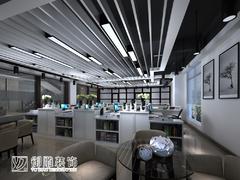 中山三角办公楼
