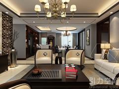 中式风格-信合苑